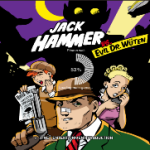 Jack Hammer Vs. Evil Dr. Wüten